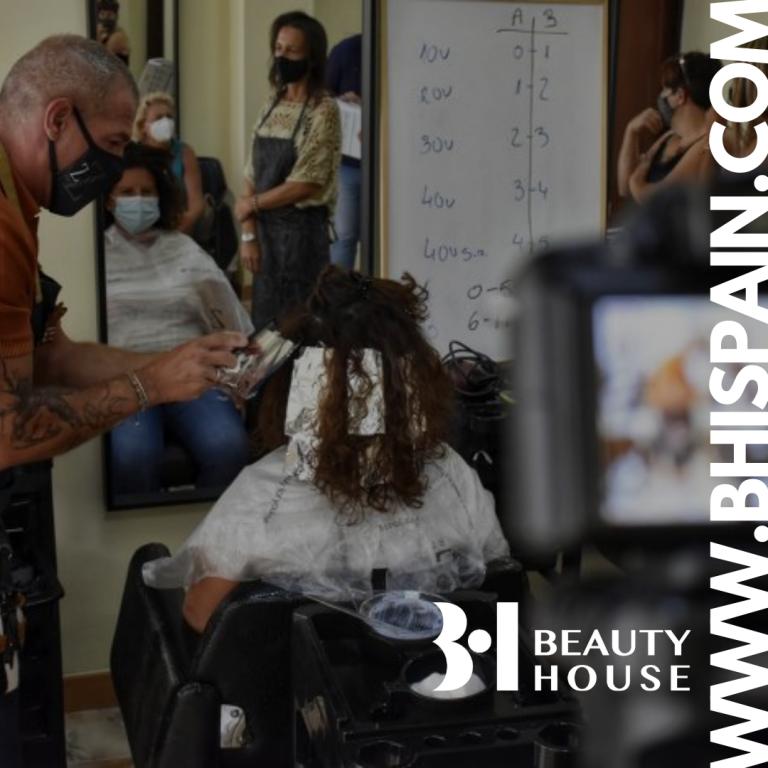 Lee más sobre el artículo BHI Spain distribuirá los productos ZOE-T Hair en Canarias
