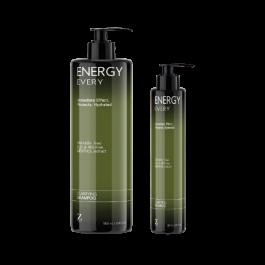 Energy Every Shampoo de Zoe-T