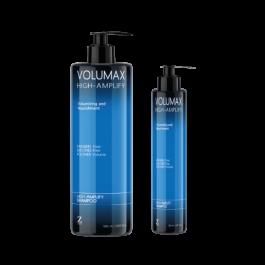 HIGH-AMPLIFY shampoo de Zoe-T