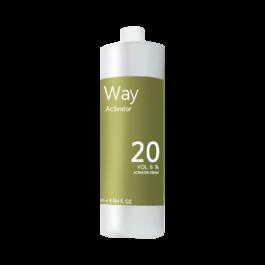 Way Activator 20 Vol