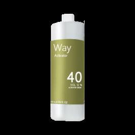Way Activator 40 Volúmenes